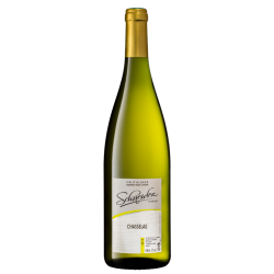 CHASSELAS - 2017 - 100cl